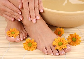 Online appointments for nail salons
